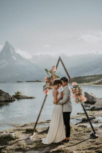 Intimate Love in the Swiss Alps near Zermatt-1